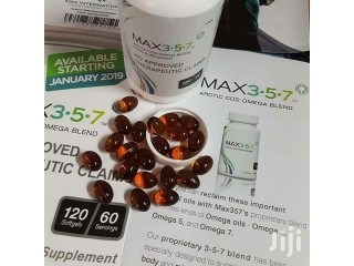 Try Max 3.5.7 (Clear All Stretch Marks, Acne and Pimples)