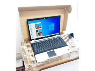 HP Core i5 Fast Laptop